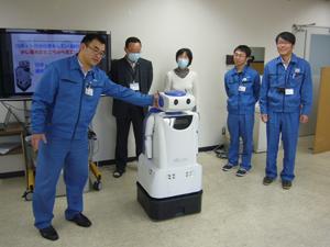 3月8日京都大学附属病院