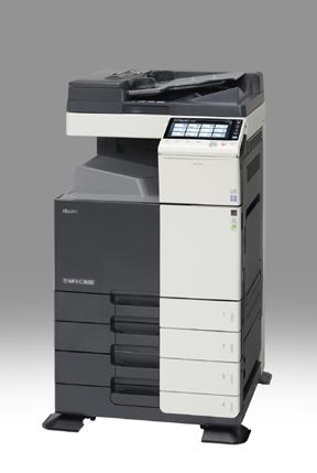 MFX-C3680 4段タイプ