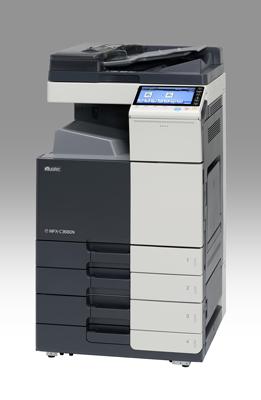 MFX-C3680Nシリーズ